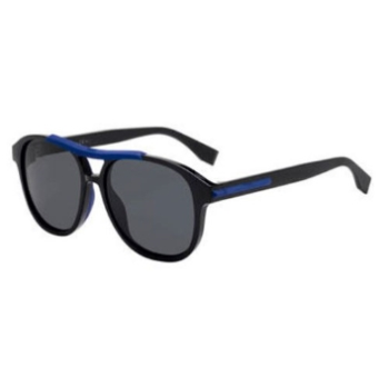 Fendi Ff M 0026/G/S Sunglasses
